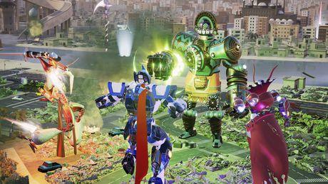 Override: Mech City Brawl - Super Charged Mega Edition [PC] - image 4 de 7