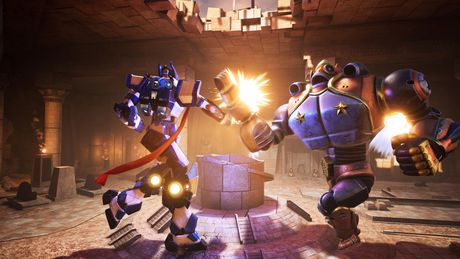 Override: Mech City Brawl - Super Charged Mega Edition [PC] - image 6 de 7