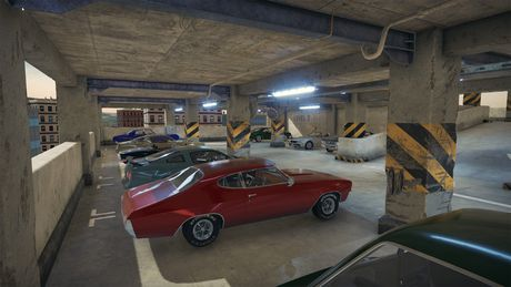 Car Mechanic Simulator [Xbox One] - image 6 of 9