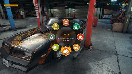 Car Mechanic Simulator (PS4) - image 5 of 9