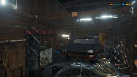 Car Mechanic Simulator (PS4) - image 3 of 9