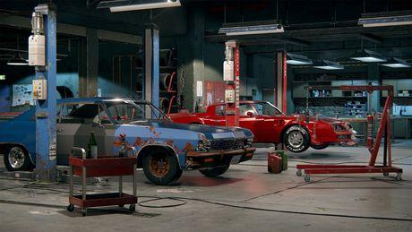 Car Mechanic Simulator (PS4) - image 2 of 9