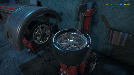 Car Mechanic Simulator (PS4) - image 4 of 9