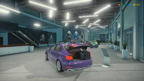 Car Mechanic Simulator (PS4) - image 8 of 9