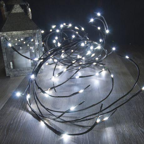 Paradise gl29949 line voltage outdoor lighting led string for Line voltage outdoor lighting