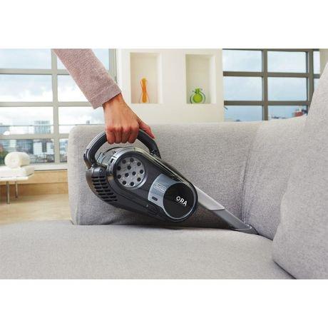 aspirateur balai black decker au lithium 24 v max avec technologie ora walmart canada. Black Bedroom Furniture Sets. Home Design Ideas