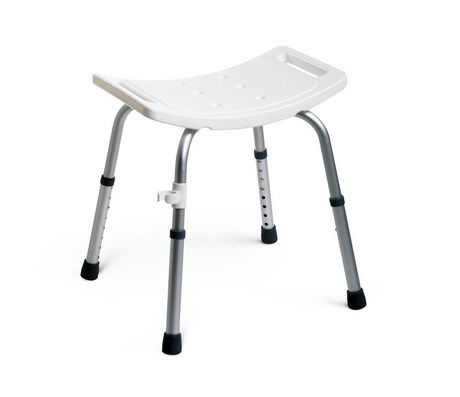 arms chair shower back with w dp adjustable com disabled bathtub vive for by amazon handicap