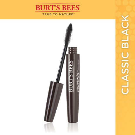 Burt's Bees 100% Natural Nourishing Mascara - image 1 of 9