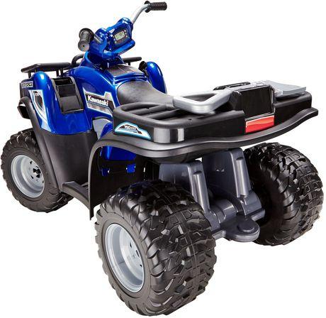 size 40 483e3 47f75 Power Wheels Kawasaki Brute Force - image 7 of 9 ...