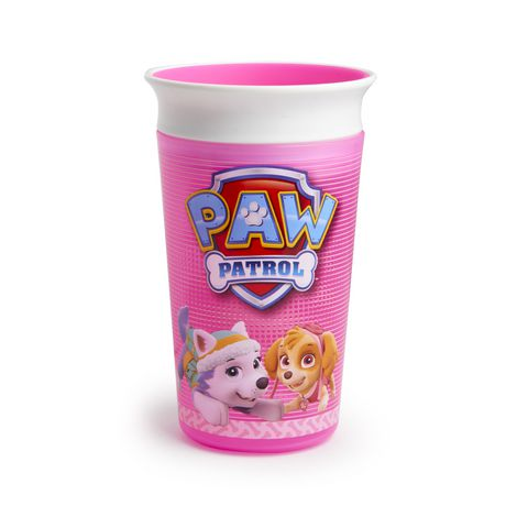 Munchkin PAW Patrol™ Miracle® 360° Sippy Cup - 9oz - image 1 of 1
