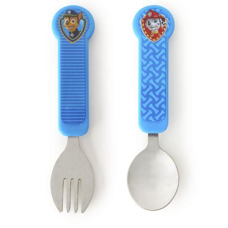 Munchkin PAW Patrol™ Fork & Spoon - image 1 of 1