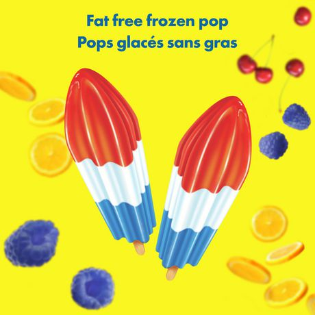 Popsicle Firecracker Flavoured Ice Pops - image 5 of 7