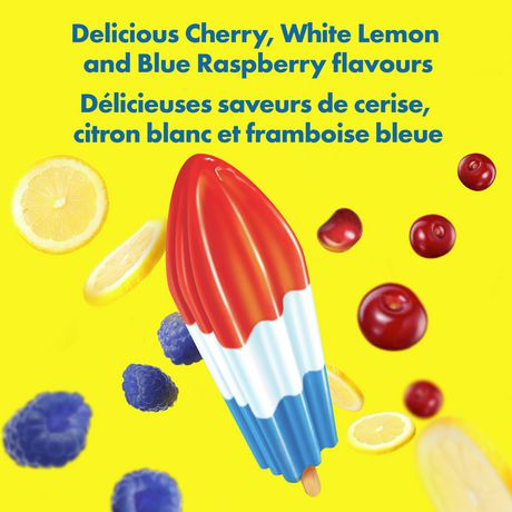 Popsicle Firecracker Flavoured Ice Pops - image 3 of 7
