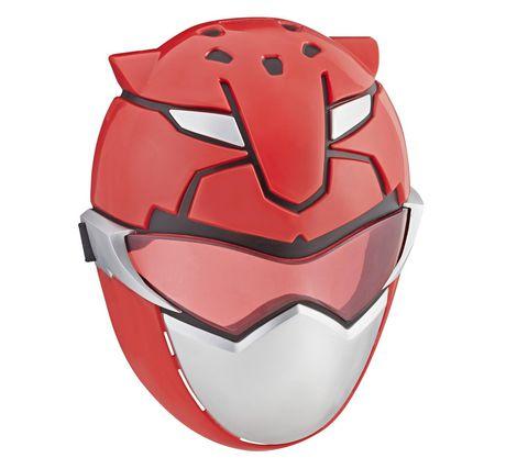 Power Rangers Beast Morphers Red Ranger Mask for Roleplay - image 2 of 6