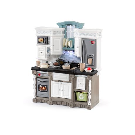 Step2 Lifestyle Dream Play Kitchen | Walmart Canada
