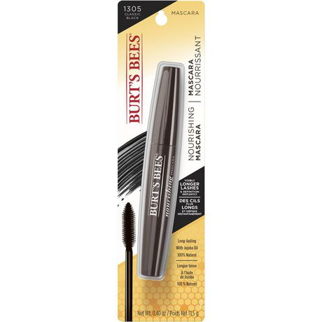Burt's Bees 100% Natural Nourishing Mascara - image 3 of 9