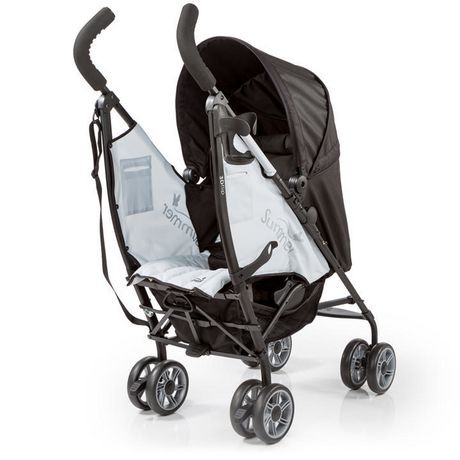 Summer Infant 3d Flip Convenience Stroller Walmart Canada