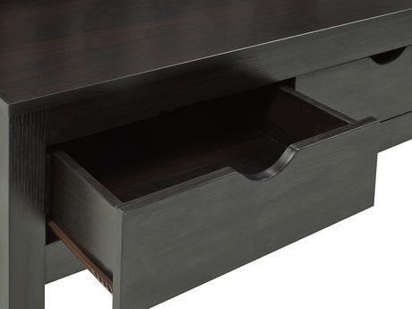 banc avec tiroir de rangement de brassex walmart canada. Black Bedroom Furniture Sets. Home Design Ideas