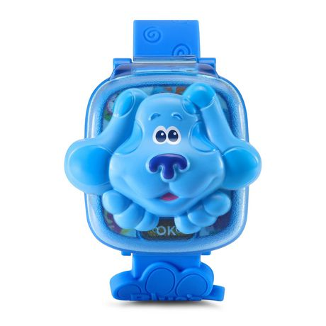 LeapFrog® Blue's Clues & You! Blue Learning Watch - English Version - image 6 of 8