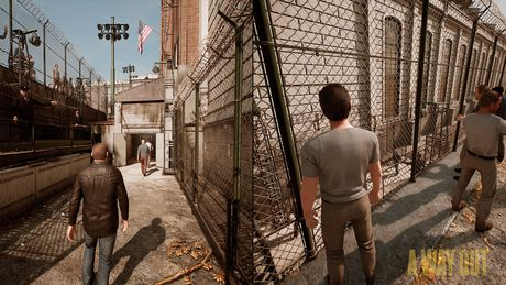 A Way Out (Xbox One) - image 3 de 8