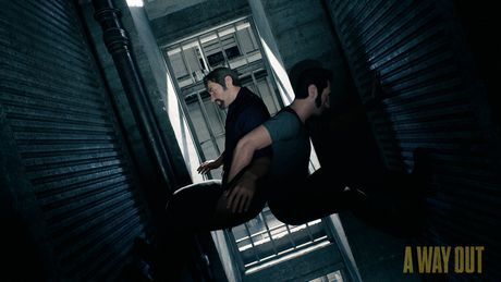 A Way Out (Xbox One) - image 5 de 8