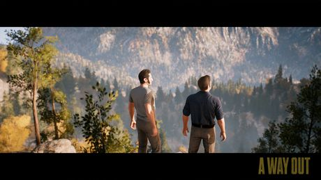 A Way Out (Xbox One) - image 4 de 8