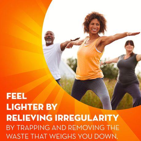 Metamucil 3 in 1 MultiHealth Fibre! Fiber Supplement Powder - image 2 of 7