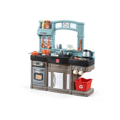 Shoptagr | Step2 Best Chef\'s Play Kitchen by Walmart