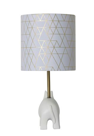 hometrends Rhino Table Lamp - image 4 of 4