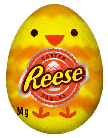 REESE 3D EASTER EGG - image 1 of 2