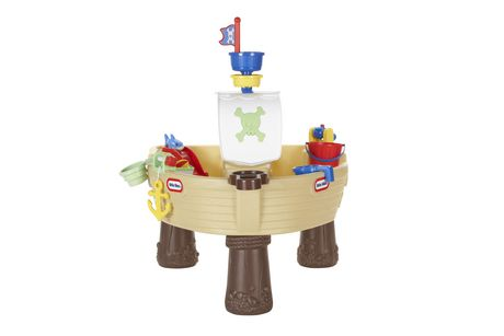 Little Tikes Anchors Away Water Play Pirate Ship - image 4 of 6