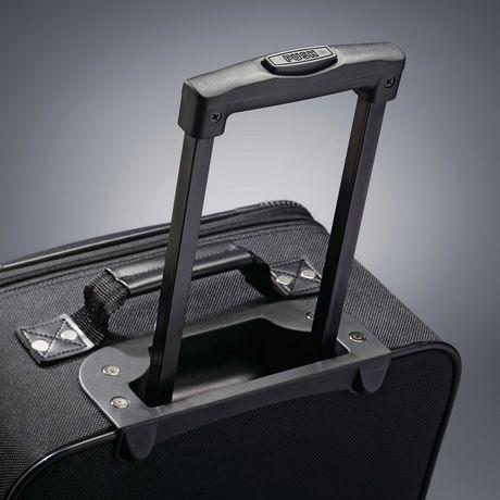 American Tourister Fieldbrook II 2-Piece Luggage Set - image 4 of 4