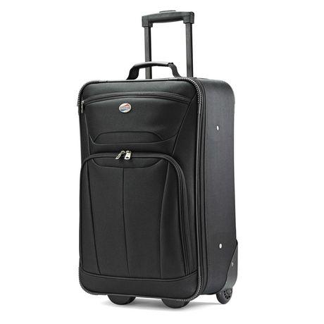 American Tourister Fieldbrook II 2-Piece Luggage Set - image 3 of 4