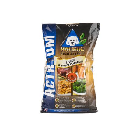 ACTR1UM Duck And Sweet Potatoes Adult Dog Food - image 1 of 1