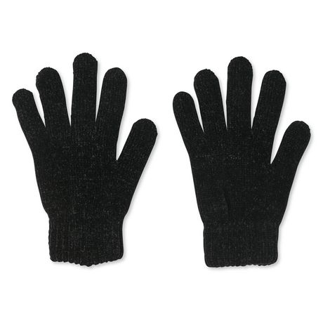 George Women's Chenille Gloves - image 1 of 1