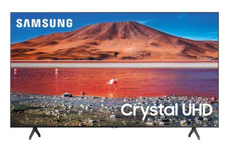 Best TV Overall - Samsung 65