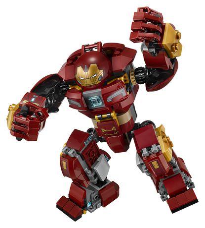LEGO Marvel Super Heroes Avengers: Infinity War The Hulkbuster Smash-Up 76104 Building Kit (375 Piece) - image 4 of 6