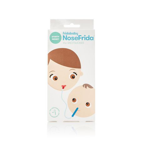 Fridababy NoseFrida The Snotsucker Baby Nasal Aspirator - image 5 of 5