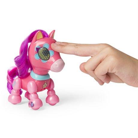 Zoomer Zupps Pretty Ponies, – Dixie, Series 1