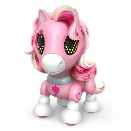 Zoomer Zupps Pretty Ponies, – Sugar, Series 1
