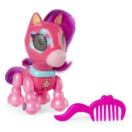 zoomer pony canada