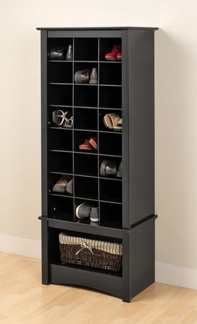 Tall Shoe Cubbie Cabinet - image 4 of 5