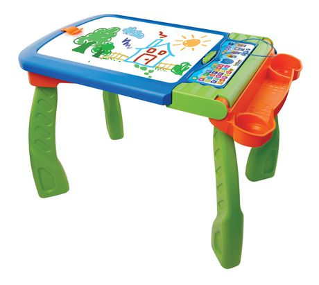 VTech® Digiart Creative Easel™ - French Version - image 7 of 9