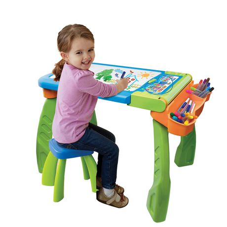VTech® Digiart Creative Easel™ - French Version - image 8 of 9