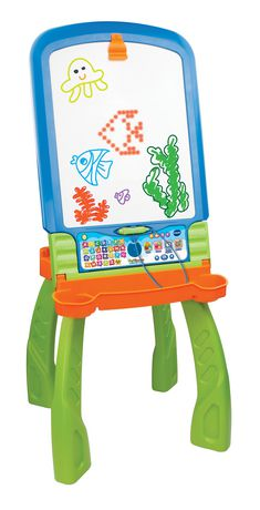 VTech® Digiart Creative Easel™ - French Version - image 1 of 9