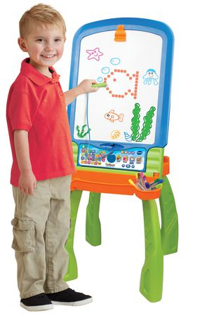 VTech® Digiart Creative Easel™ - French Version - image 2 of 9