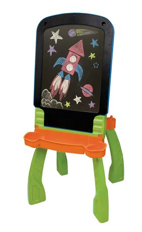 VTech® Digiart Creative Easel™ - French Version - image 4 of 9