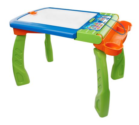 VTech® Digiart Creative Easel™ - French Version - image 6 of 9