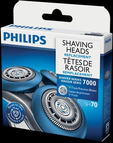 Tête de rasage de la série Shaver 7000 de Philips - SH70/53 - image 3 de 3