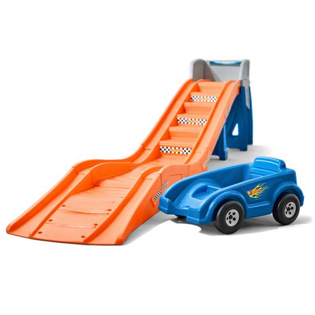 Step2 Hot Wheels Extreme Thrill Coaster - image 1 of 5